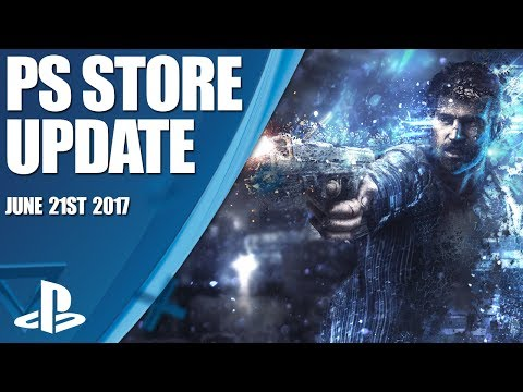 PlayStation Store Highlights - 21st June 2017