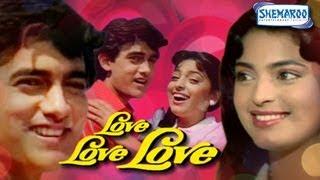 Love Love Love Hindi Movie
