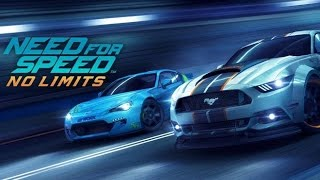 Need for Speed™ No Limits - Android IOS iPad iPhone App (By Electronic Arts) Gameplay [HD+] #02, EA Games, video games