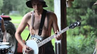 Thunderstruck by Steve'n'Seagulls (LIVE) - YouTube