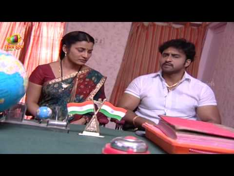 Maa Inti Aadapaduchu Serial - Episode 530