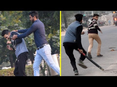 Meethe Ho Kya? | Prank In India By Vinay Thakur | AVRprankTV
