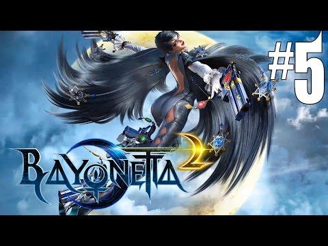 Bayonetta 2 - Playthrough #5 [FR]
