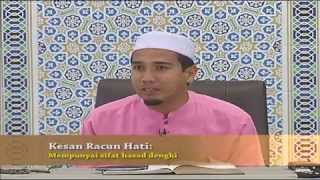 Al Hidayah 2013 - Episod 12 - Racun Hati - Ustaz Syed Mohd Norhisyam