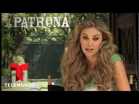 La Patrona - Gabriela y Alejandro
