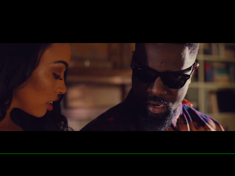 Sarkodie - Ur Waist ft. Flavour (Prod. by Masterkraft) [Official Video]