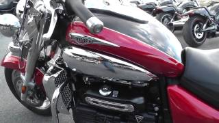 8. 615933 - 2014 Triumph Rocket III Touring - Used Motorcycle for Sale