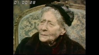 Life in Victorian times | 108 year old woman | Money Go Round | 1977