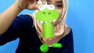 Video Wa Neng Bikin Mainan Boneka Tali Dari Bahan Yang Sederhana Mudah Banget Caranya MP3, 3GP, MP4, WEBM, AVI, FLV Juli 2018