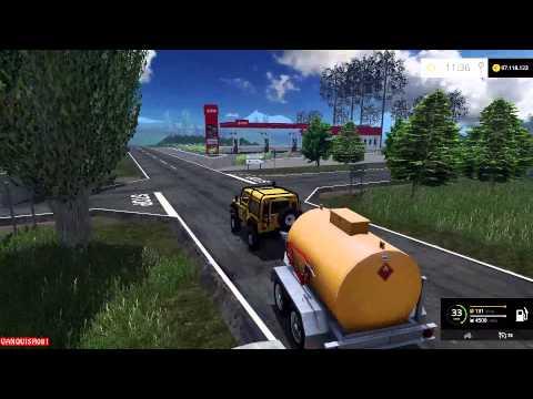 Landrover Defender Dakar v1.0.0