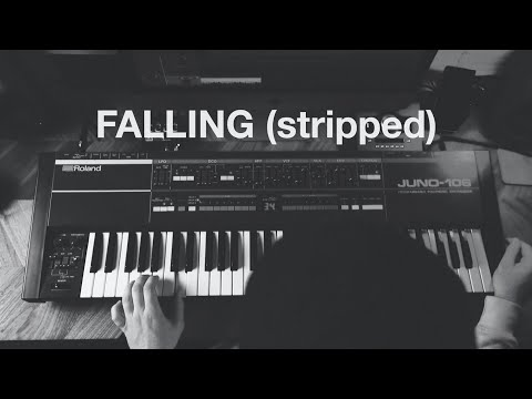 The Kind - Falling (Stripped)