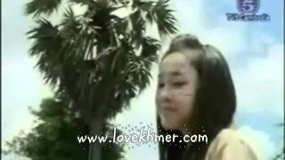 Khmer Movie - pich knong besdoung