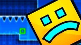 NOT SO IMPOSSIBLE GAME | Geometry Dash