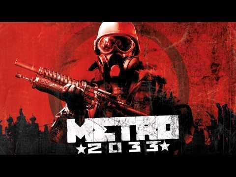 Metro 2033 [OST] #08 - Alone