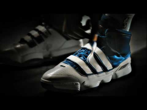 Adidas Commercial 2