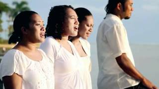 Pacific Gospel Music - JISU TURAGA - Varani Family Gospel Group