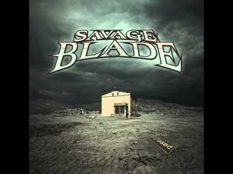 Savage Blade - 05.Wasteland (Album: Angel Museum 2014)