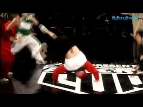 Bboy Physicx Trailer 2012 HD