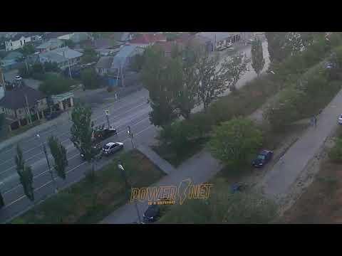 ДТП с пешеходом в Волжске на улице Карбышева