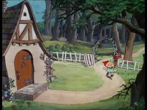 The Big Bad Wolf (Disney Silly Symphony 1934