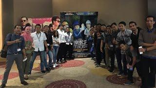 Nonton Nobar Warkop Dki Reborn Part 2 Jangkrik Boss   Fvlog Live Film Subtitle Indonesia Streaming Movie Download