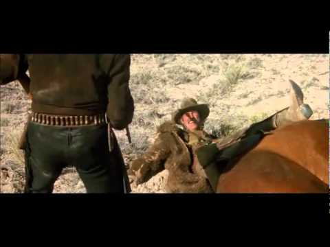 Young Guns 2 Opening Scene