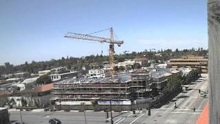 PHS Animal Care Campus Time-lapse Video April- May 2013 (Camera 1)