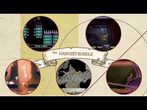 Indie Royale's Harvest Bundle Is Now Live
