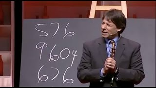 Video Faster than a calculator | Arthur Benjamin | TEDxOxford MP3, 3GP, MP4, WEBM, AVI, FLV Juni 2019