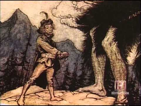 Giants! ..Friend Or Foe - History Docu