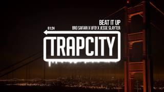 Thumbnail for Bro Safari vs. UFO! vs. Jesse Slayter — Beat It Up