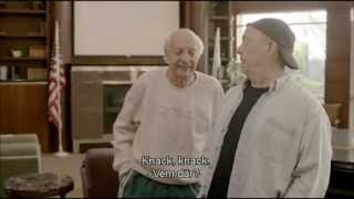 Nonton 3 Geezers  2013  Knock Knock  Film Subtitle Indonesia Streaming Movie Download