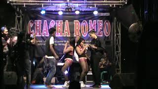 Video CHACHA ROMEO ANOMAN OBONG DEJAMET VLADY PONCOL RITA DUKUN CANTIK MP3, 3GP, MP4, WEBM, AVI, FLV Agustus 2018