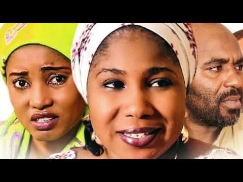 BAZATANE 1&2 LATEST HAUSA FILM  / IBRAHIM MUSHINKU / JAMILA NAGUDU