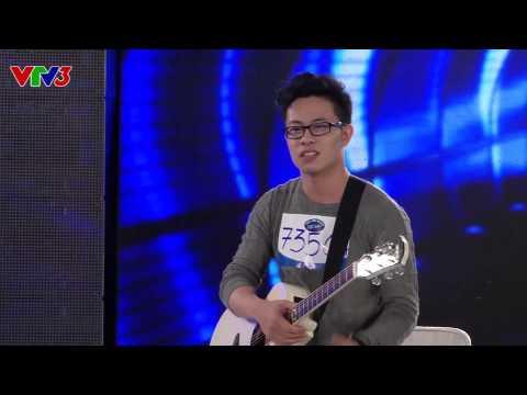 Vietnam Idol 2015 Tập 2 - Secret - Lê Sỹ Tuệ