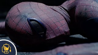 Video Why Andrew Garfield Was Fired From Spider-Man MP3, 3GP, MP4, WEBM, AVI, FLV Juni 2018