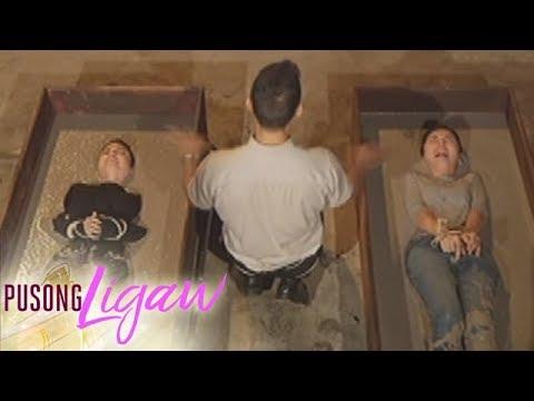 Pusong Ligaw: Jaime holds Tessa and Marga captive | EP 184