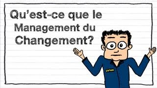 """Download free PDF: """"A Simple Guide to Change Management"""", at http://betterbusinesslearning.com French version """"What is..."""