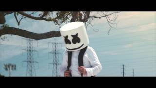 Marshmello   Alone Monstercat Official Music Video PlanetLagu com