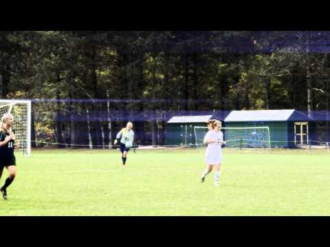 Johnson State Women's Soccer: Strong, Determined, and Proud