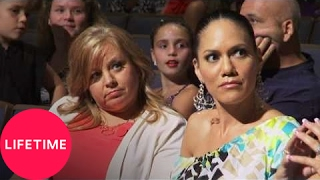 Dance Moms - Dear Abby: Abby's Happy that her Girls Lose