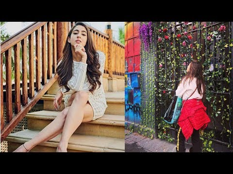 Sara Ali Khan becomes wanderer in the 'city of dreams' New York