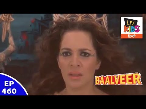 Baal Veer - बालवीर - Episode 460 - Bhayankar Pari Has A Visitor