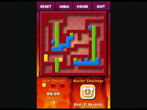 Video of Denki Blocks FREE Daily Puzzle