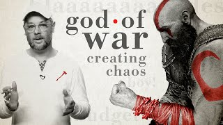 How God Of War's Most Impactful Moment Almost Didn't Happen by GameSpot