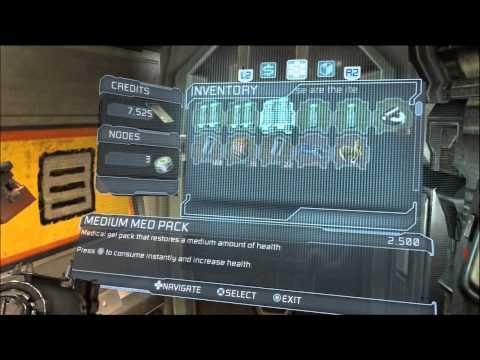 preview-Dead Space 2 Hardcore mode - Part 16/19 (ctye85)