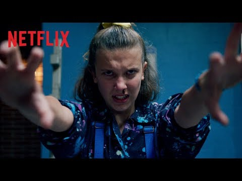 Stranger Things 3   Trailer Final   Netflix