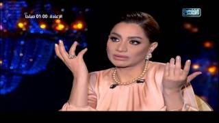 شيخ الحارة | رد قوى من تامر أمين على سما المصرى .. الناس عارفة تامر أمين!