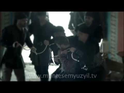 Hareem Al Sultan season 3 trailer 3 (видео)
