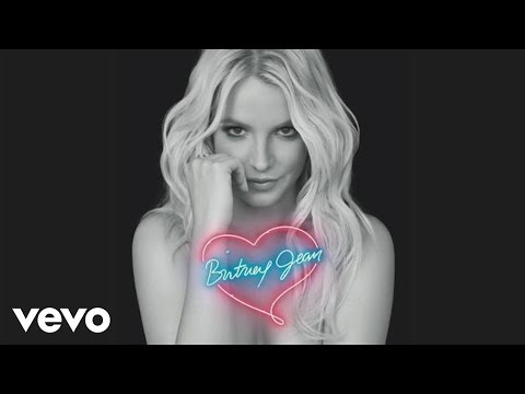 Britney Spears – Now That I Found You (Audio)